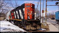 CN 4135 4 Brantford Ontario 3-26-2014