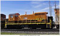 T&P 1351 Woodstock Ont 5-2-2013
